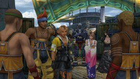 FINAL FANTASY X/X-2 HD Remaster , Abbildung #05