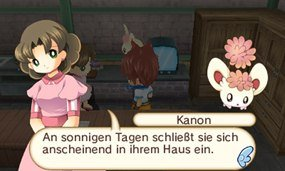 Hometown Story - The Family of Harvest Moon, Abbildung #01