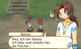 Hometown Story - The Family of Harvest Moon, Abbildung #02
