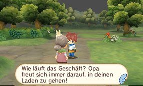 Hometown Story - The Family of Harvest Moon, Abbildung #03