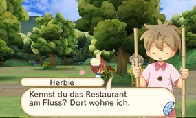 Hometown Story - The Family of Harvest Moon, Abbildung #04