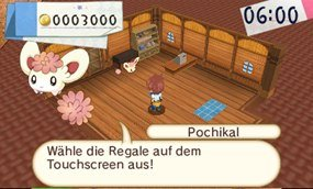 Hometown Story - The Family of Harvest Moon, Abbildung #06