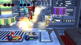 Digimon - All-Star Rumble, Abbildung #01