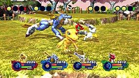 Digimon - All-Star Rumble, Abbildung #02