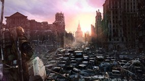 Metro: Last Light - First Edition - 100% UNCUT, Abbildung #03