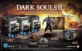 Dark Souls II - Collector's Edition, Abbildung #04