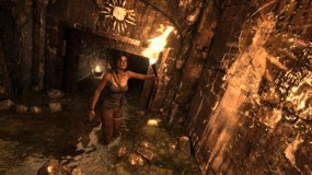 Tomb Raider Survival Edition, Abbildung #01
