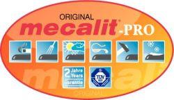 Boulevard-Klapptisch 208/G mit mecalit®-PRO-Dekorplatte - Weitere Features