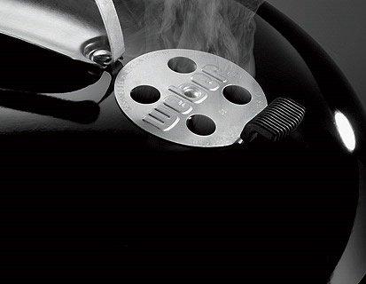 Weber Holzkohlegrill 57 Cm Premium Johann Lafer Edition : Gebraucht weber kugelgrill cm johann lafer edition in