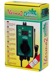 Bio Green WP 025-035 Wärmeplatte - Weitere Features
