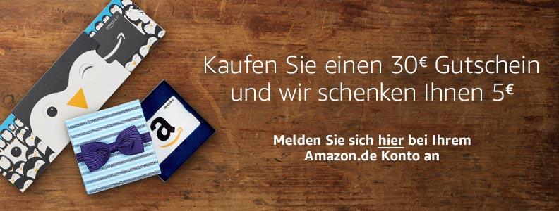 Melden Sie sich hier bei Ihrem Amazon.de Konto an