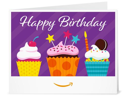 Amazon.de Printable Gift Voucher (Various Designs): Amazon.de: Gift Cards & Top Up