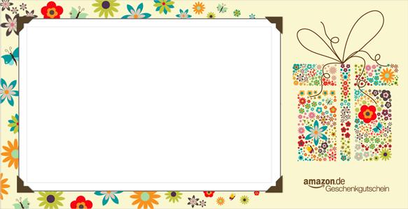 gutschein per e mail mit eigenem foto geschenkbox mit blumen. Black Bedroom Furniture Sets. Home Design Ideas