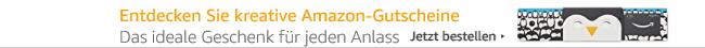 Amazon Gutscheine: Online sofort verfügbar