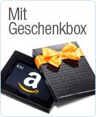 Amazon.de Geschenkgutscheine zu Weihnachten