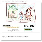 Amazon.de Gutschein zum Ausdrucken