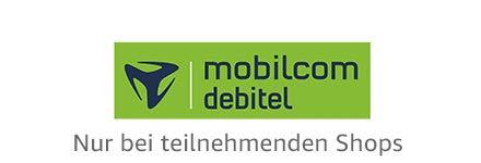 Mobilcom debitel store logo