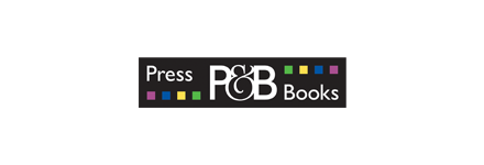 P&B Press Books store logo