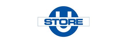 U store logo