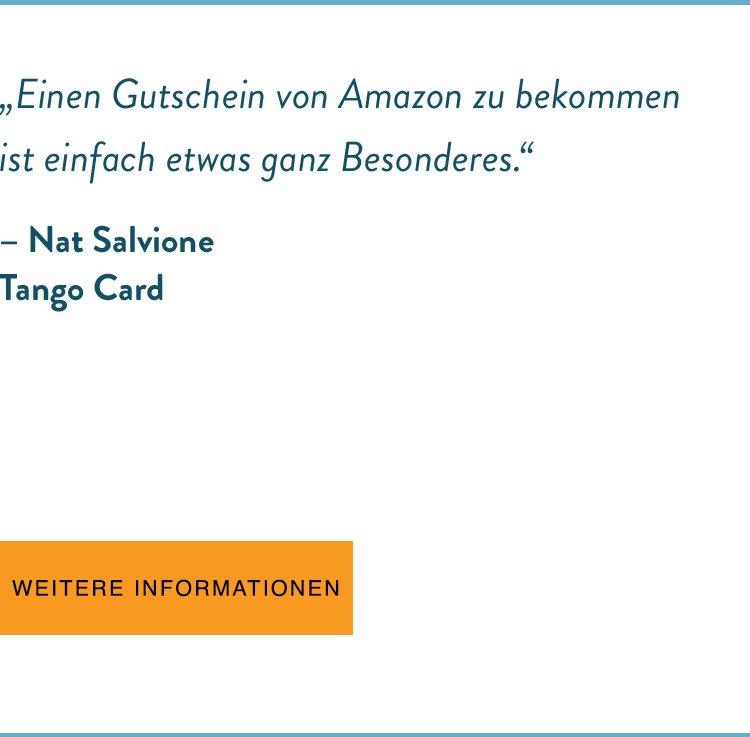 Amazon-Gutscheine im Multi-Pack für Unternehmen - Amazon Incentives