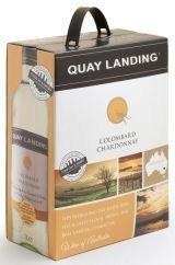 Quay Landing Colombard - Chardonnay Australien trocken 3,0l