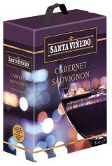 Santa Vinedo Cabernet Sauvignon V.d.l.T. de Castilla 3,0l