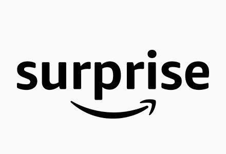 Amazon Surprise