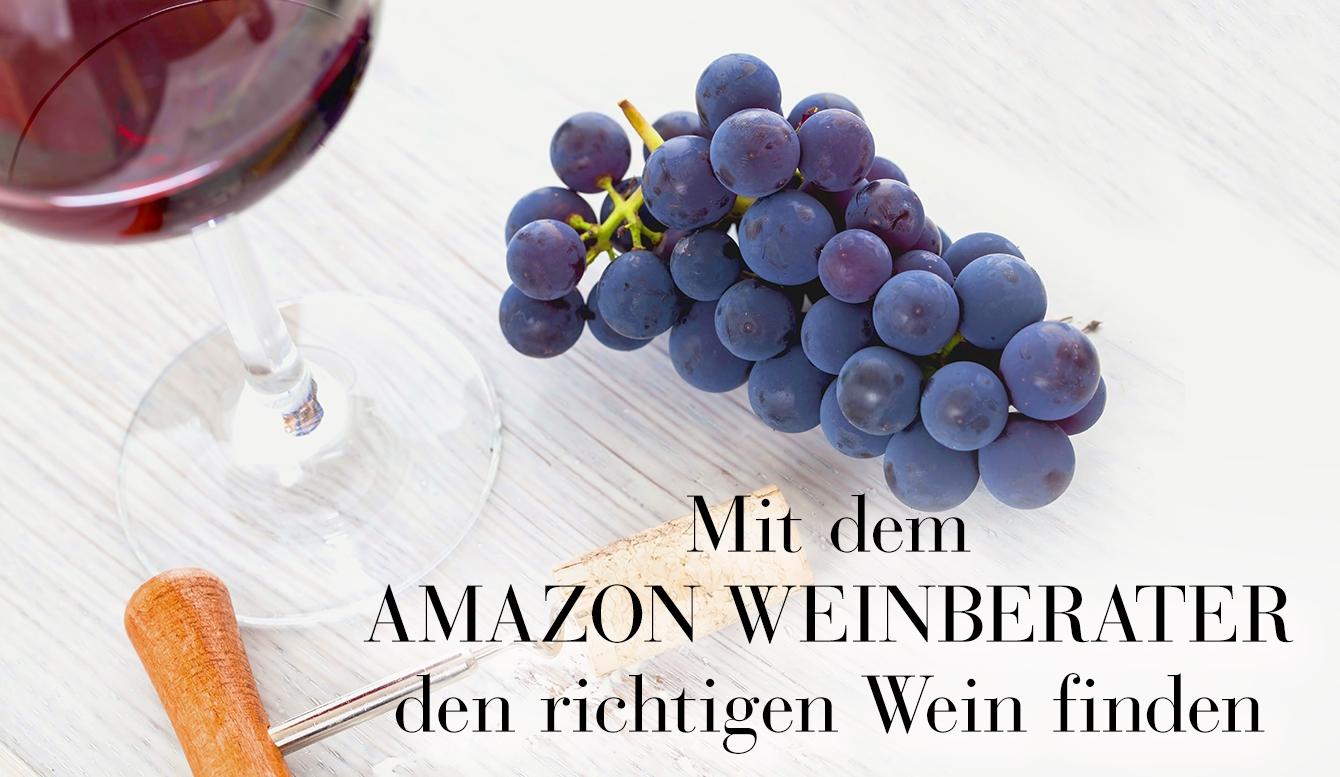 Amazon Weinberater