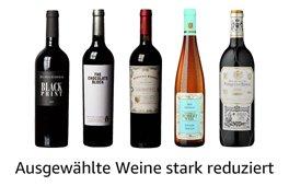 Primeday: Bier, Wein, Spirituosen