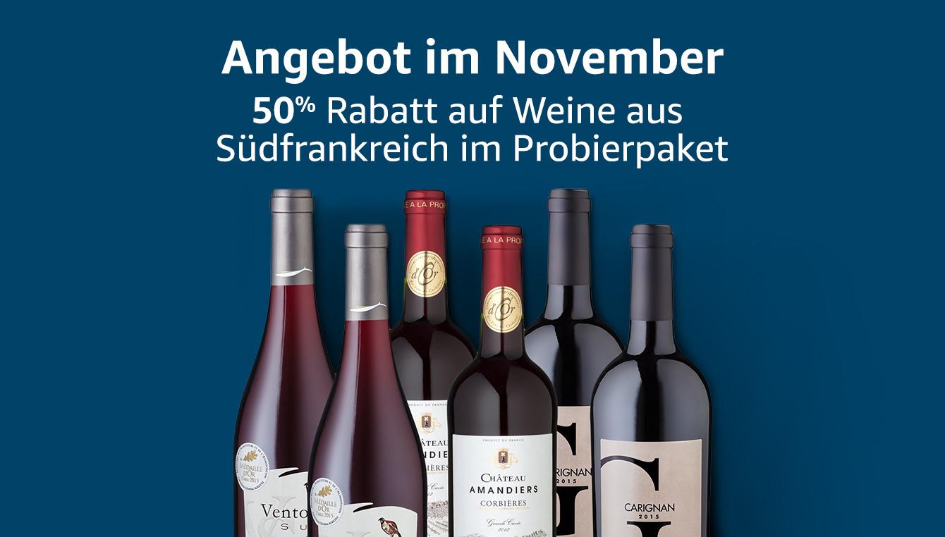 Monatswein November