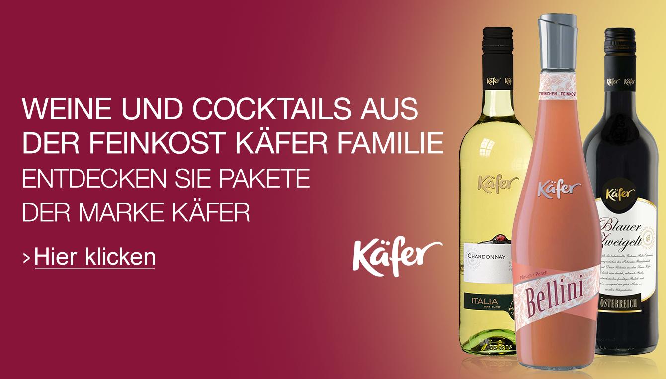 Feinkost Käfer Weine