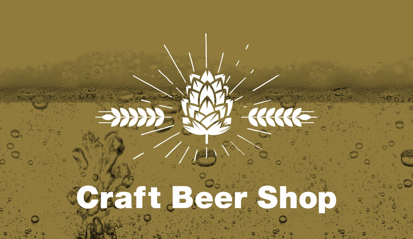 Craft Beer Shop