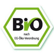 Milupa Bio-Qualität