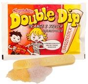 Double Dip - Einzigartiges Schleckerlebnis mit dem Swizzels Stick!