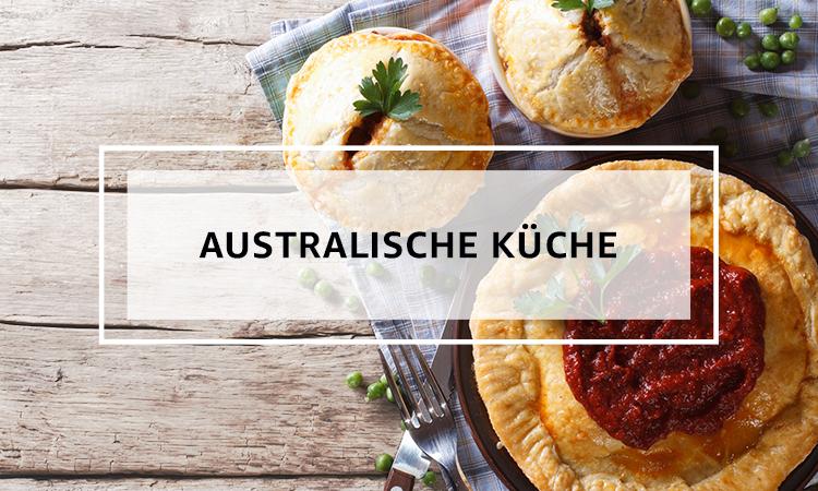 Australische Küche