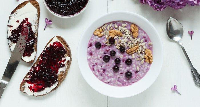 Clean-Eating Ernährungstrend