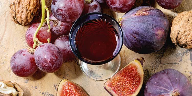 alkoholische Getr?nke Bio Wein Wein aus biologischem Anbau
