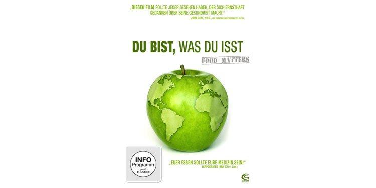 DVDs zum Thema gesunde Ernährung