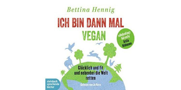 Hörbücher gesunde Ernährung