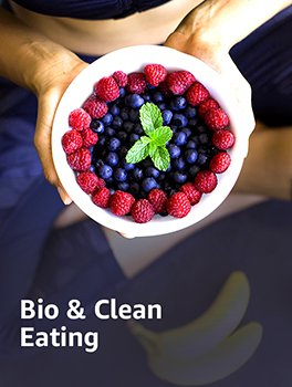 Bio Clean Eating