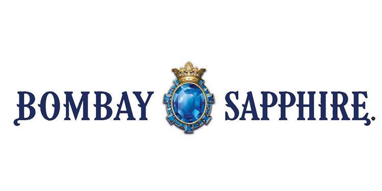 Bombay Saphire Markenshop