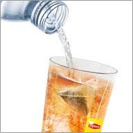 Lipton Sun Tea mit Zitrone und Limette 20 Beutel, 3er-Pack