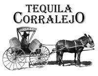 Tequila Corralejo Reposado 100% de Agave