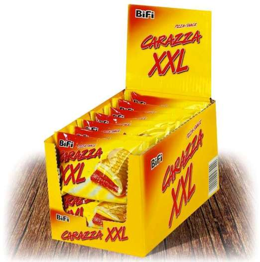 Carazza Xxl