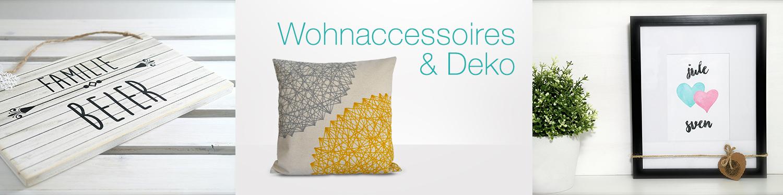 Wohnaccessoires & Deko