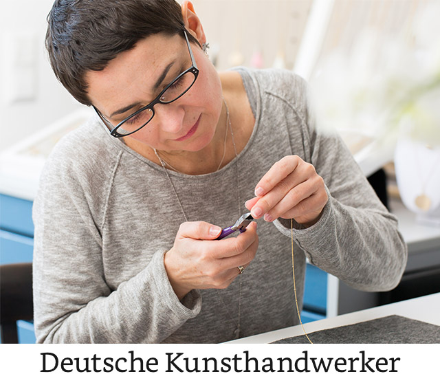 Deutsche Kunshandwerker