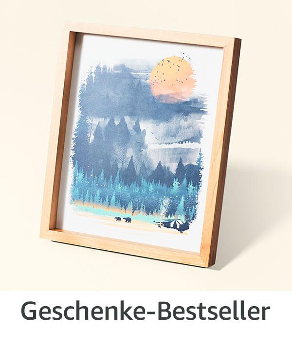 Geschenke-Bestseller