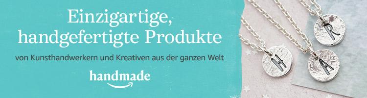 Handmade - Einzigartige, handgefertigte Produkte