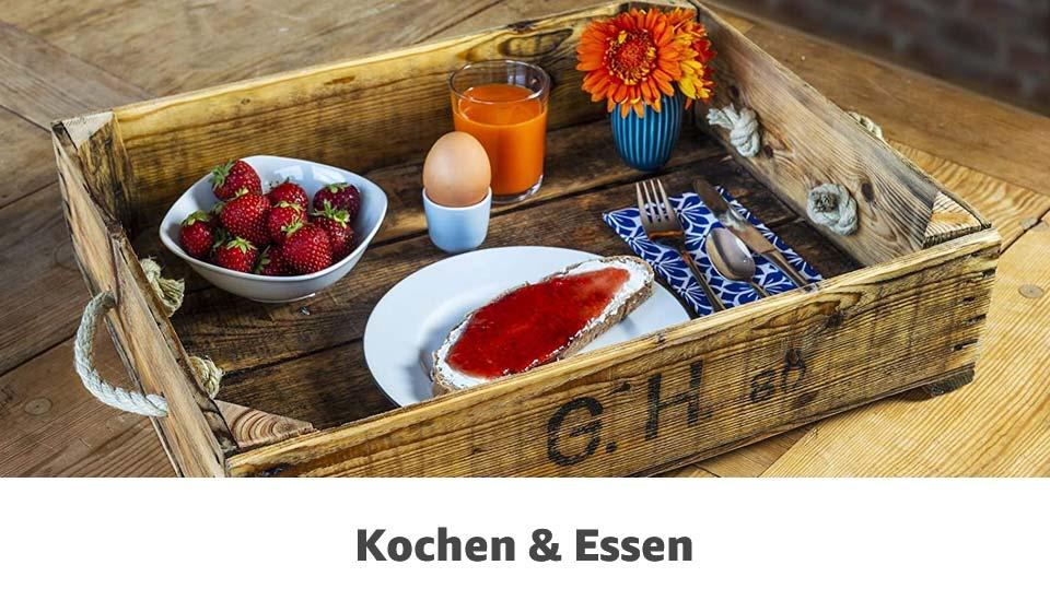 Kochen & Essen