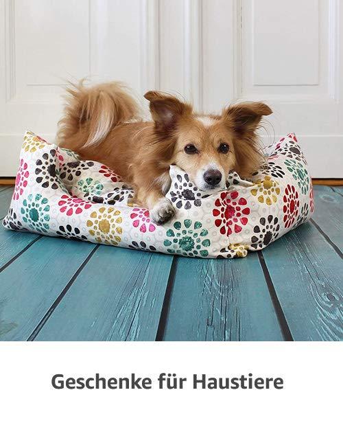 Geschenke für Haustiere